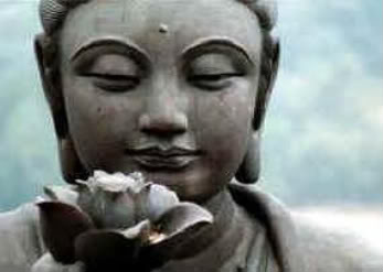ZEN AND THE TRANSMISSION OF <b>SPIRITUAL POWER</b> - buddha_flower