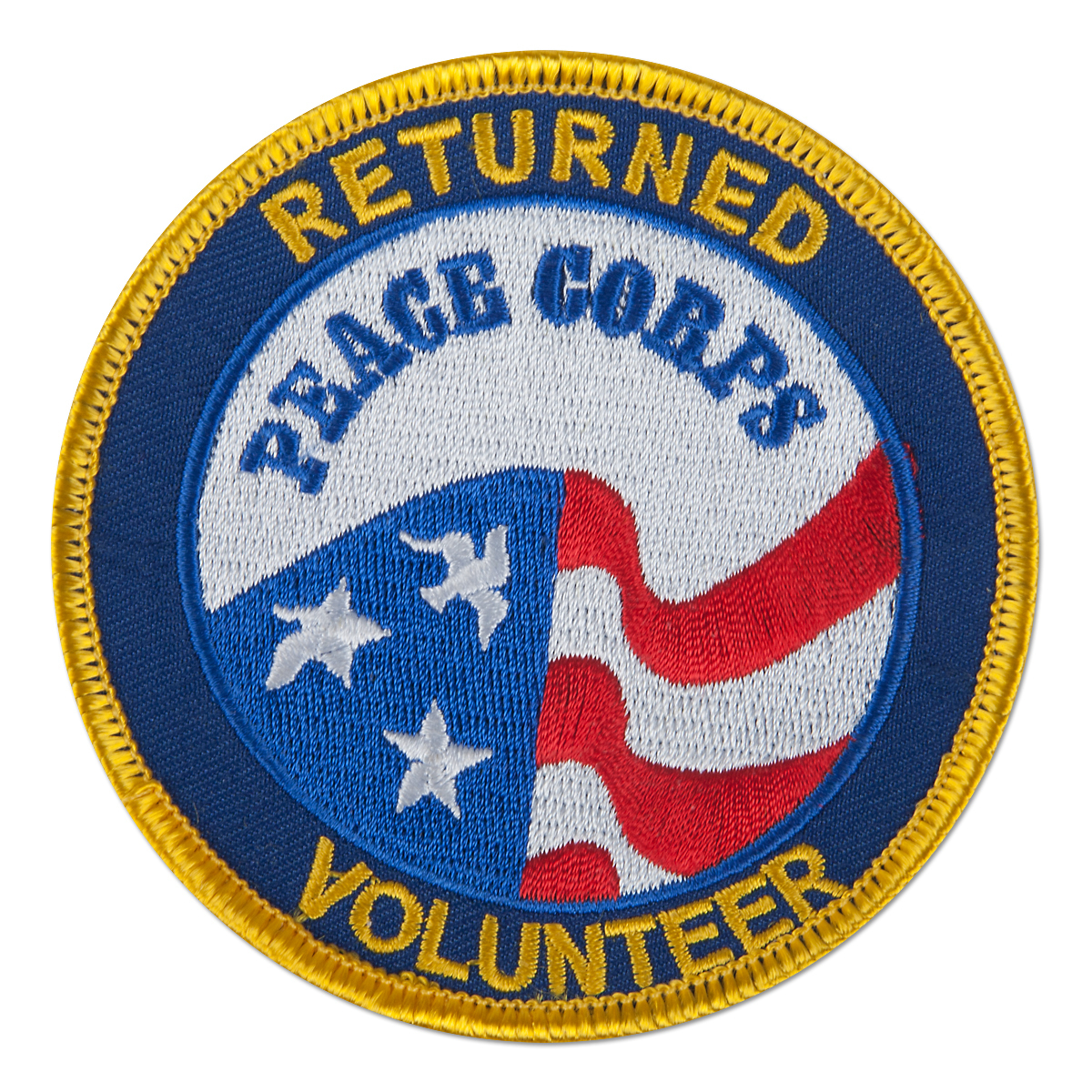 peace corps On september 22, 1961, john f kennedy signed the peace corps act, seeking americans from every walk of life to volunteer in developing countries.