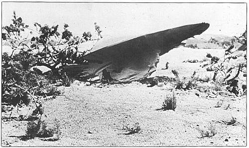 ufo crash 1947 - photo #5